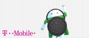 T-Mobile Android Oreo update