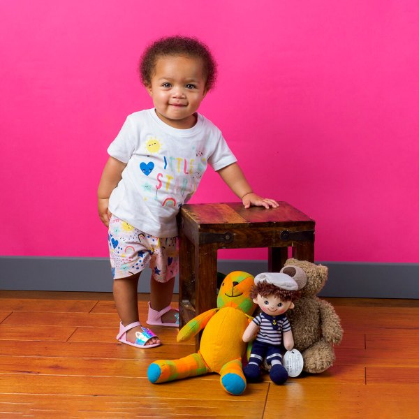 Toddler Studio