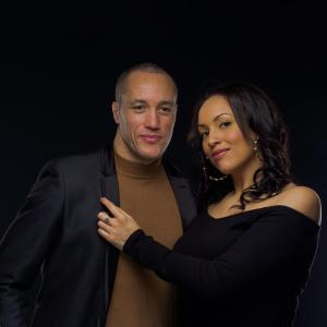 Studio Photography shoot experiences for couples