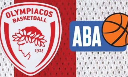 ΚΑΕ Ολυμπιακός Olympiacos BC ABA Liga Αδριατική Λίγκα FWS τριετία Αδριατικής Λίγκας