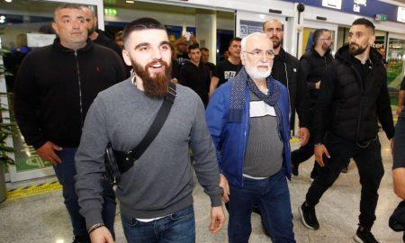Γιώργος Σαββίδης Ιβάν Σαββίδης
