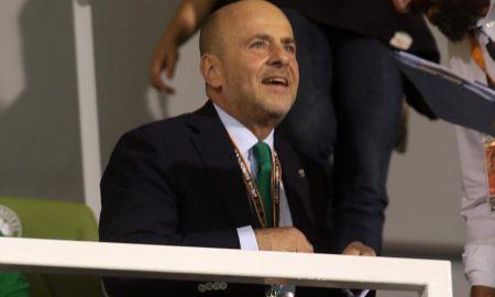 Γιάννης Αλαφούζος UEFA CAS