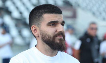 Γιώργος Σαββίδης