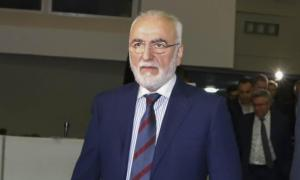 Ιβάν Σαββίδης