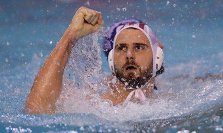 Ολυμπιακός - Γιουγκ 6-5