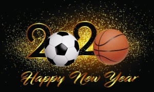 FWS Καλή Χρονιά, Ευτυχισμένο το 2020