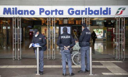 Μιλάνο Porta Garibaldi