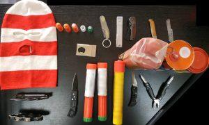 Γιάννενα χούλιγκανς οπαδική βία συλλήψεις πολεμοφόδια