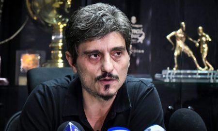 Δημήτρης Γιαννακόπουλος