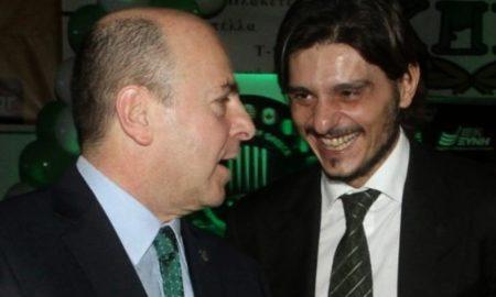 Γιαννακόπουλος Αλαφούζος