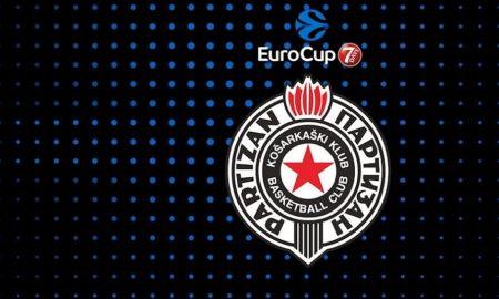 Παρτιζάν Euroleague Eurocup
