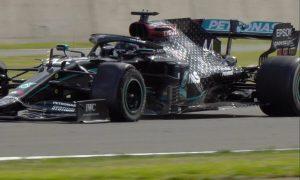 Χάμιλτον Mercedes