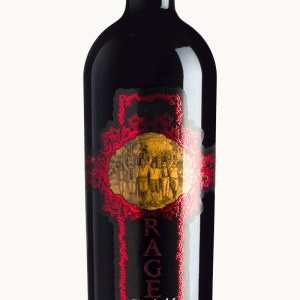 Michael David 2017 Rage Zinfandel offered by FWS Wines