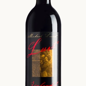 Michael David Lust Zinfandel 2017 from FWS Wines