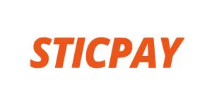 STICPAY ロゴ