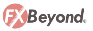 FXBeyond ロゴ
