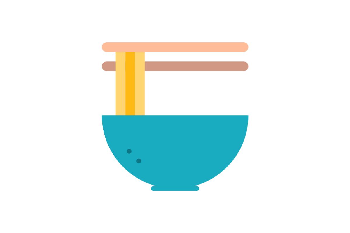 FX EA 麺シリーズ