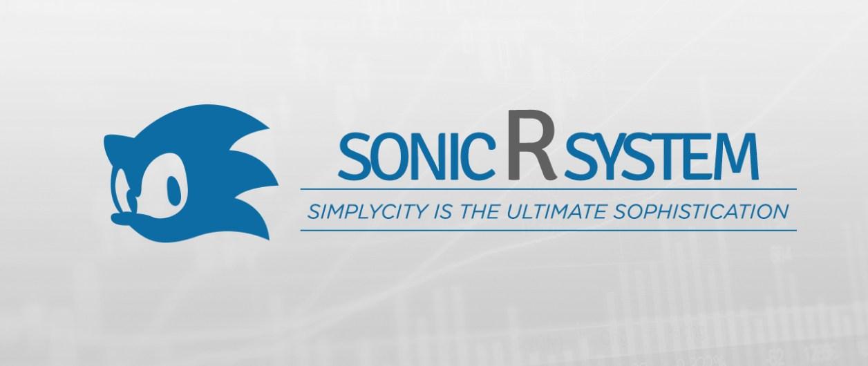 FX手法 Sonic R. System(ソニック・R・システム)