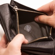 財布の中が空にならないようにFX自動売買で稼ぐ