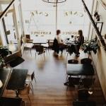 カフェの売り上げアップとFXの収益アップの類似性とは?