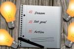 目標とトレードルール