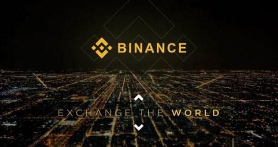 最安の手数料で100種類以上のアルトコイン投資をするなら「Binance(バイナンス)」