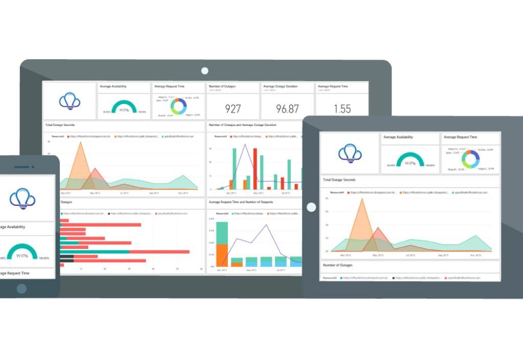 Dashboards, una herramienta para gestionar datos