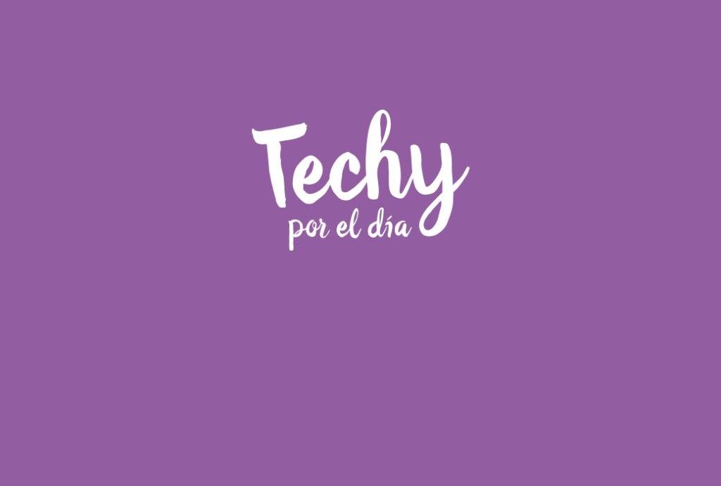26 de abril: Celebramos #Techyxeldía ¡Te esperamos!