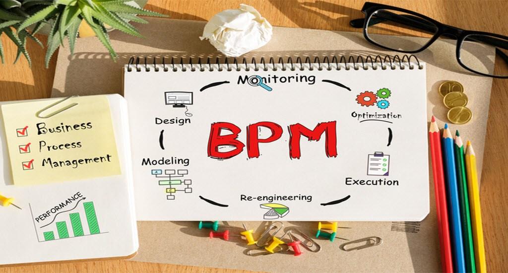 ¡Somos expertos en soluciones BPM, para gestionar negocios!