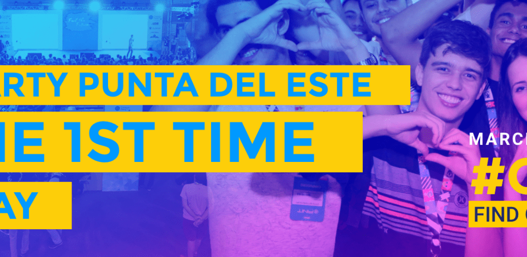 Punta del Este será sede de Campus Party 2019
