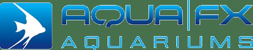 Aqua FX Aquariums Logo