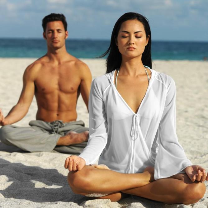 медитация форекс