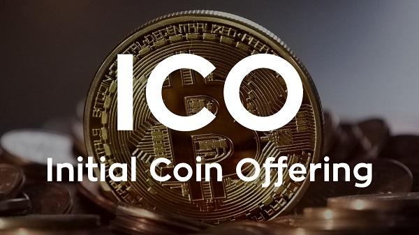 блокчейн ICO