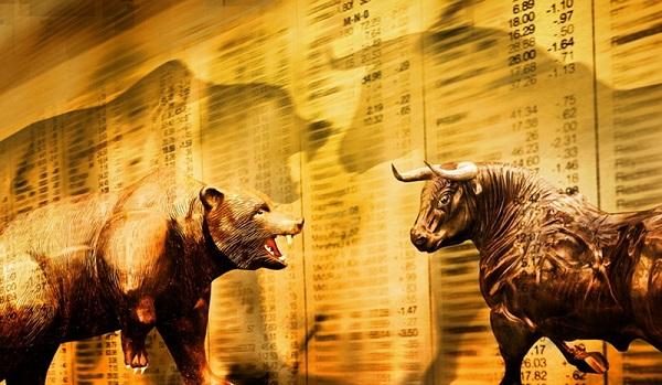 стратегия Быки и Медведи