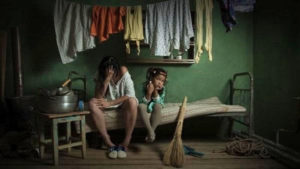 ловушка бедности