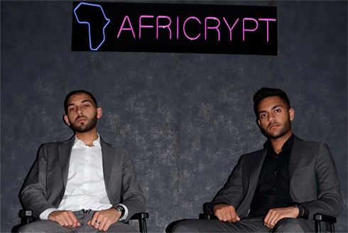 AfriCrypt
