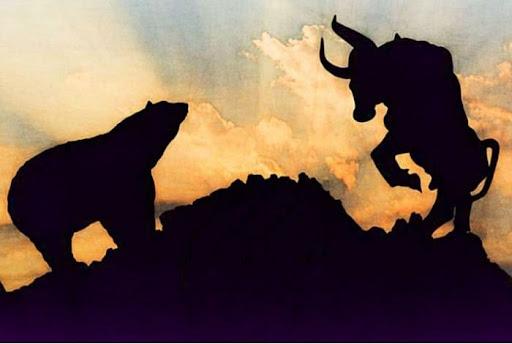 Bulls-Bears-Trend