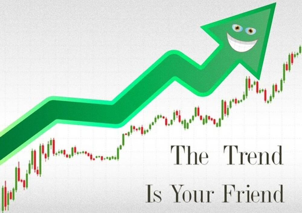 Trend-Forex