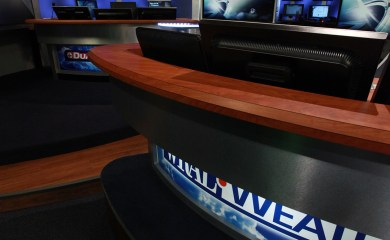 WRAL