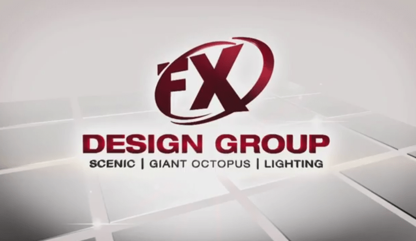 2015 FX & Giant Octopus Demo Reel
