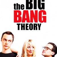 The Big Bang Theory - Männer, die richtig gut zuhören können
