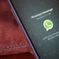 Gibt WhatsApp das Interesse einer Frau preis?