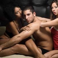 Sexy Männer und das Körperfett