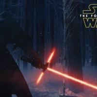 Star Wars: Neues Erwachen - Ein Vergleich zwischen Episode IV und VII