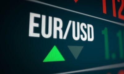 EURUSD Crashes Below Key Support