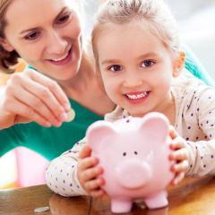 rekening tabungan anak