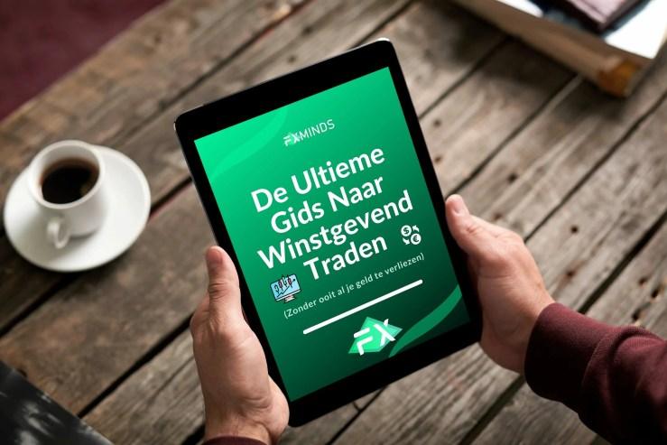 FXminds E-Book
