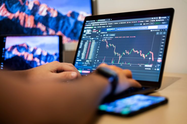 Forex trading FXminds