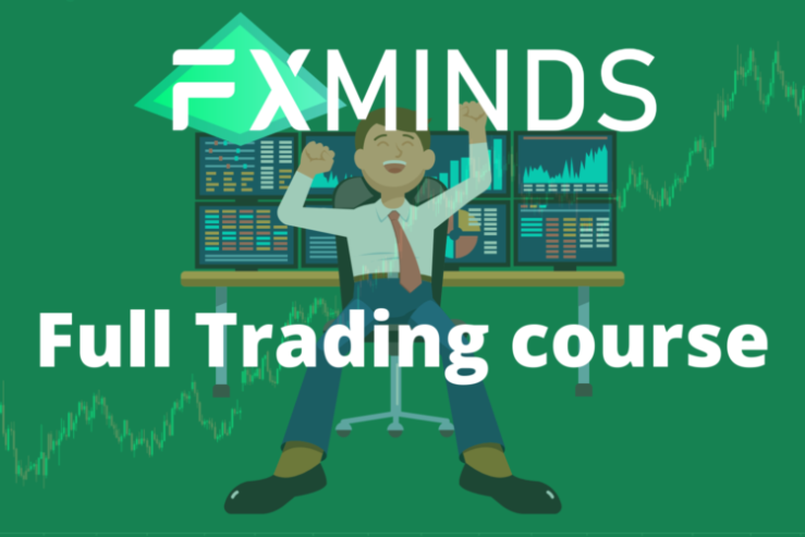 Full Trading Course FXminds
