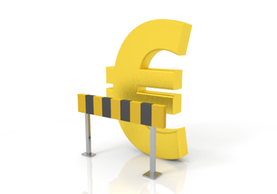 ユーロ ストップ 市場画像